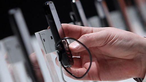 Pesquisa afirma que vendas de celulares caíram 2% no último trimestre