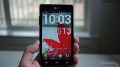 LG G2: conheça o novo smartphone topo de linha da fabricante sul-coreana