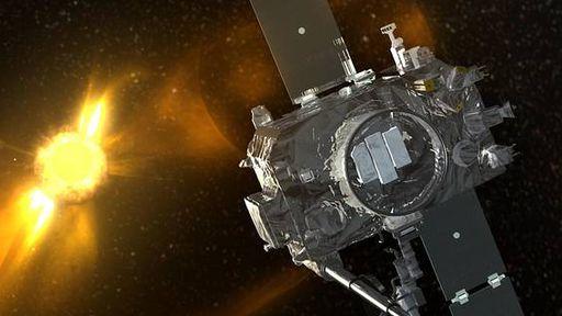 NASA recupera contato com nave após quase dois anos sem comunicação