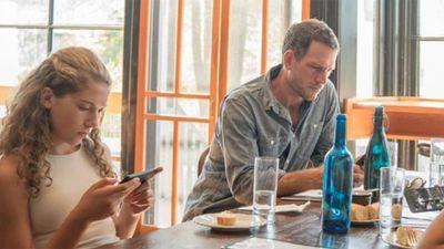 49% da geração Z no Brasil diz que o smartphone é seu melhor amigo