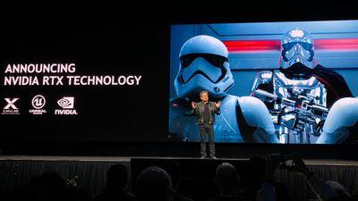 NVIDIA apresenta nova geração da Quadro GV100, a maior GPU do mundo