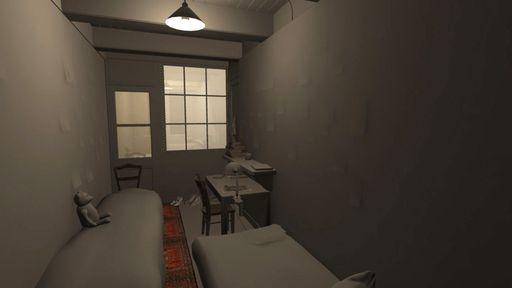 História de Anne Frank será contada em realidade virtual