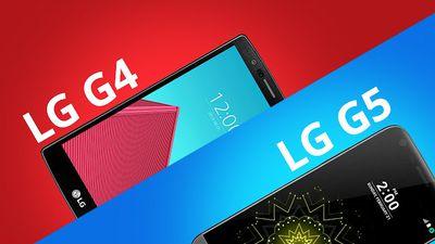 LG G5 VS LG G4: o que a sul-coreana evoluiu no aparelho? [Comparativo]