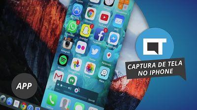 Como gravar a tela do iPhone [Dica de App]