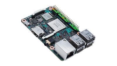 Novo mini-PC parrudinho da ASUS chega prometendo desbancar o Raspberry Pi