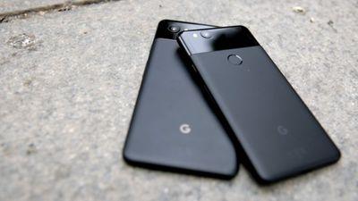 Pixel 2 receberá atualizações até 2020, garante Google