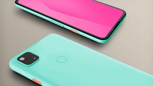 Google anunciará Pixel 5a no dia 11 de junho, afirma informante