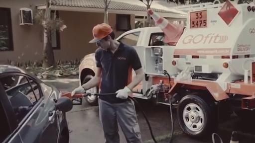 Delivery de combustível chega ao Brasil; seria o fim dos postos?