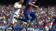 EA divulga informações e fotos do Fifa 13
