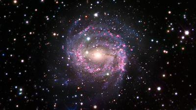 Cientistas descobrem um novo tipo de supernova explodindo no espaço