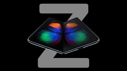 Próximo dobrável da Samsung deve se chamar Galaxy Z Fold 2