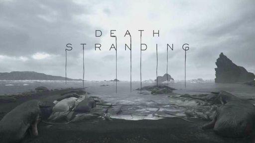 Death Stranding será um jogo de ação em mundo aberto e online