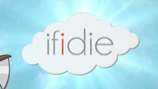 If I Die: app no Facebook irá tornar famoso o seu primeiro usuário que falecer