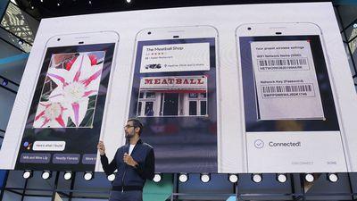Google I/O | Google Lens ganha 3 novas ferramentas que permitem mais interações
