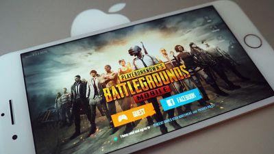 Tencent cria versões patrióticas de PUBG Mobile para lançar jogo na China