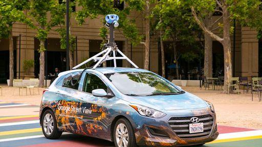 Google Maps terá mapas que se atualizam sozinhos por meio de IA
