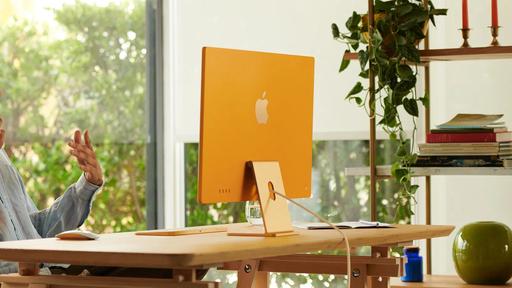 Apple trabalha em novo iMac de tela grande com o ainda mais poderoso chip M2X