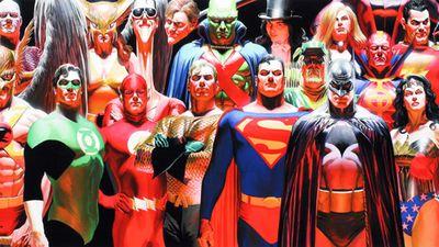 Até 2020, Warner lançará 10 filmes baseados em super-heróis da DC Comics