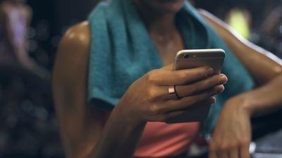 Integração do Motiv Ring com Alexa pode ajudar a encontrar smartphone perdido