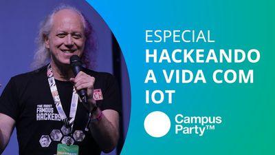 Estilo de vida hacker: Mitch Altman fala sobre suas criações e a comunidade hack
