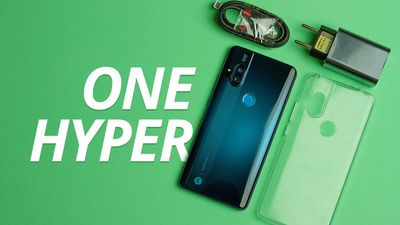 Qual é o hype do Motorola Hyper? [Unboxing/Hands-on]