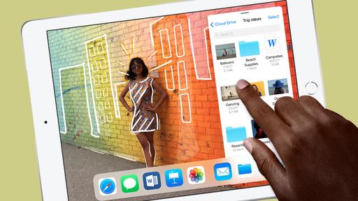 Apple anuncia iPad mais barato, voltado para alunos e professores