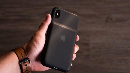 Apple estaria trabalhando em capinha que carrega iPhones sem conexão física