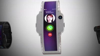 IFA 2018 | Nubia apresenta protótipo do primeiro smartphone vestível