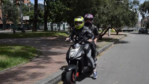 """App Picap promete ser o """"novo Uber"""" para corridas de moto"""