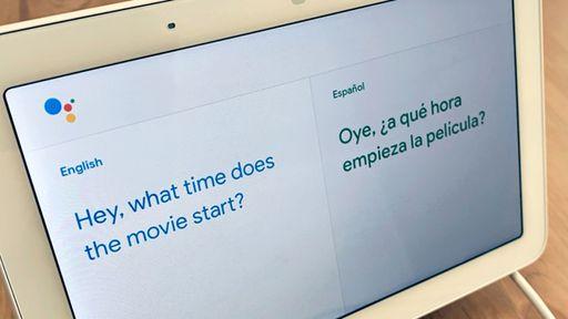 Google está muito perto de lançar tradutor de idiomas em tempo real no Android