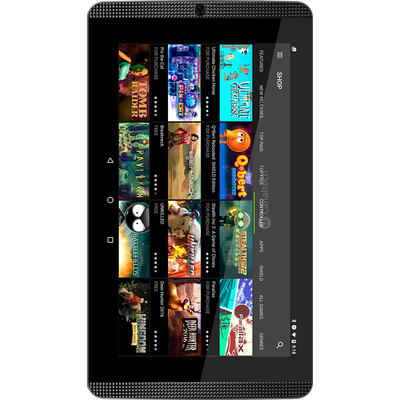 Nvidia Shield K1