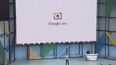 Google Lens já reconhece mais de 1 bilhão de produtos