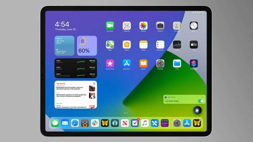 Quais modelos de iPads são compatíveis com o iPadOS 14?