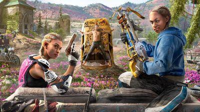 Far Cry New Dawn ganha novo trailer de história; game chega em 15 de fevereiro