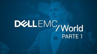 Dell Experts aproveitam maior evento de tecnologia de Austin – Parte 1