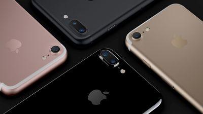 iPhone 7 foi o smartphone mais vendido no mundo no primeiro semestre do ano