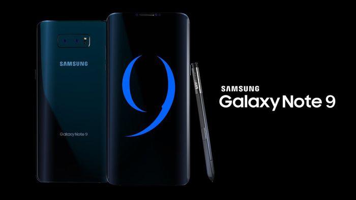 Galaxy Note 9 é testado no Geekbench nas versões de 6GB e 8GB 523bb3b314