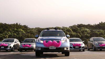 Rival do Uber nos EUA quer toda sua frota autônoma até 2022