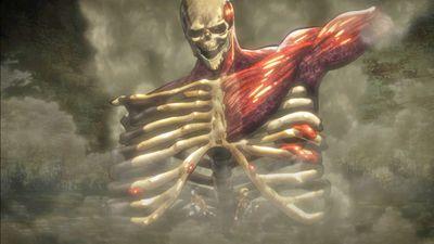 Attack on Titan ganhará versão live-action pelo diretor de It: A Coisa