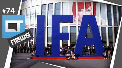 Balanço do evento [IFA 2014 | CT News #74]