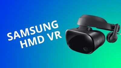 Samsung HMD Odyssey: óculos de RV compatível com Windows Mixed Reality