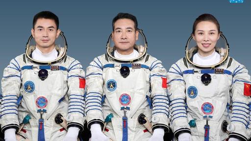 China lança nova missão tripulada neste sábado (16); conheça os taikonautas