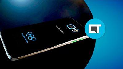 Galaxy S7 EDGE - Edição Limitada Jogos Olímpicos + Gear IconX [Hands-on]