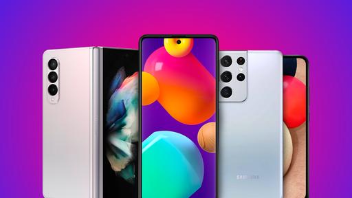 Melhor celular Samsung para comprar em 2021
