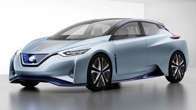 Nissan e Renault anunciam plataforma integrada em nuvem