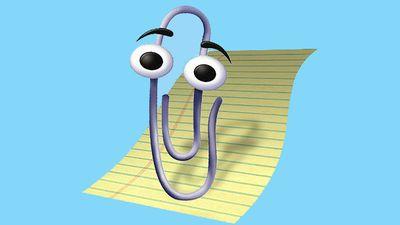 Microsoft ressuscitou e matou de novo o Clippy, antigo ajudante do Office