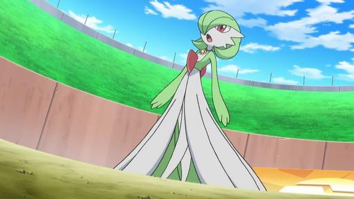 Pokémon UNITE | Gardevoir é o novo Pokémon a integrar o jogo