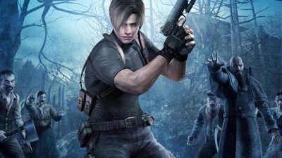 Resident Evil 4, Zero e remake do primeiro chegam em maio ao Switch