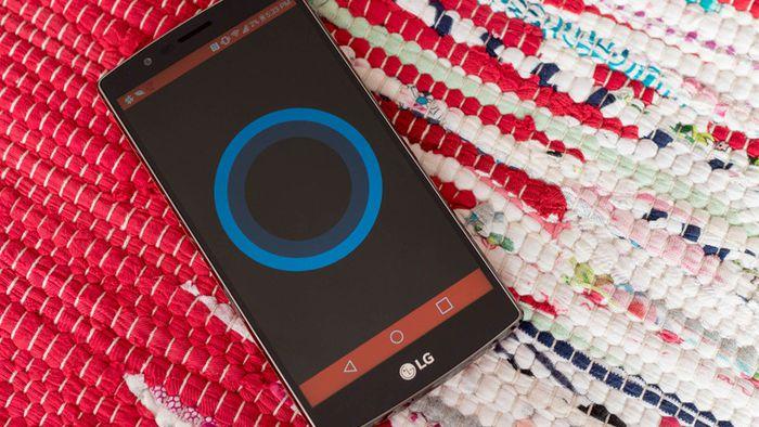 Cortana ganha função para substituir Google Now no Android