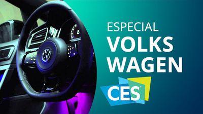 """""""Minority Report"""" no painel do seu carro: é o que propõe a Volkswagen [Especial"""